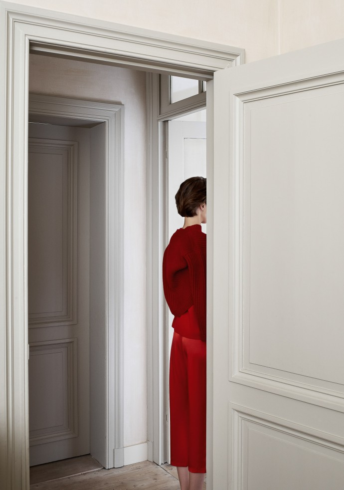 interior photography by frederik vercruysse