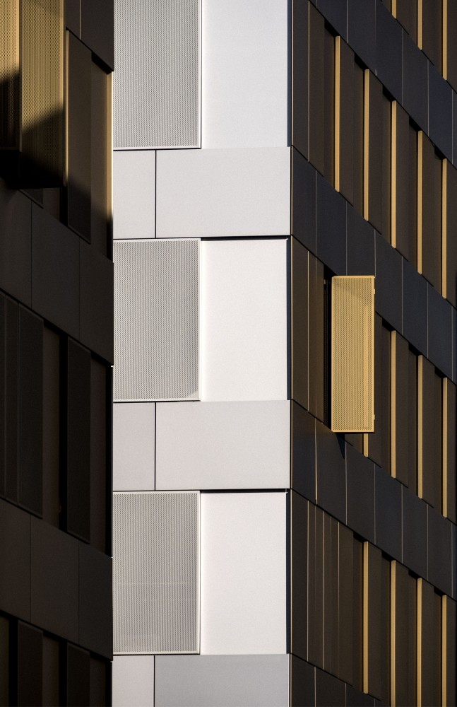 Architecture photography by Frederik Vercruysse
