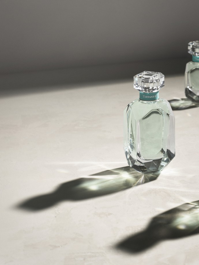 Tiffany & co new fragrance