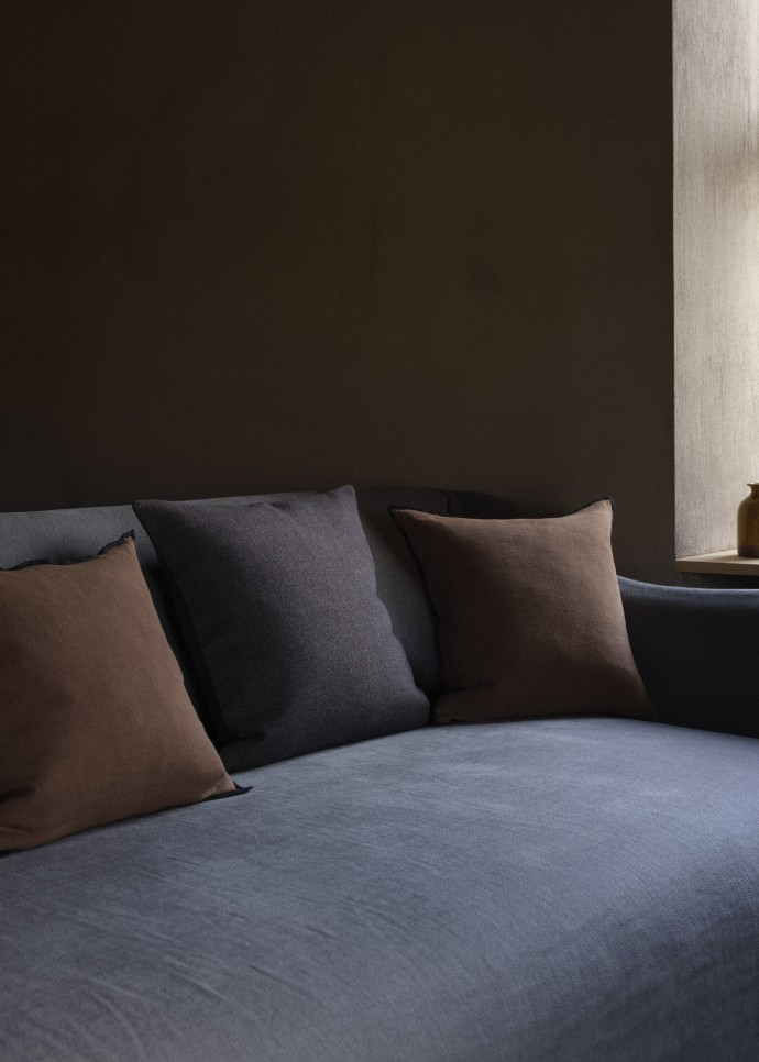 Cushions photographed by Frederik Vercruysse for Zara Home