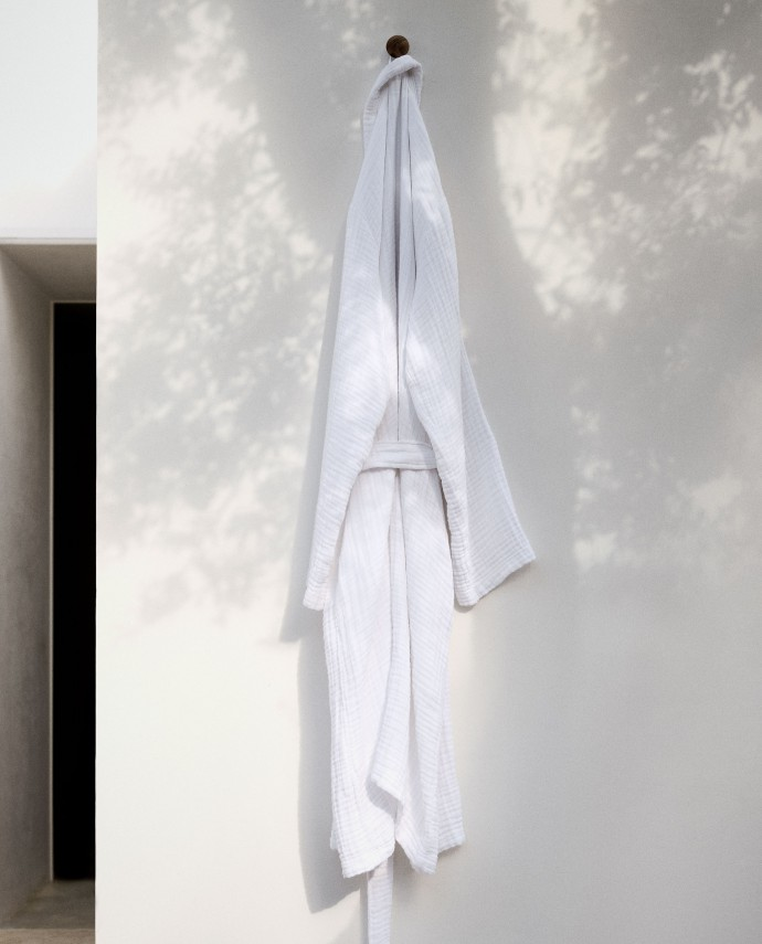 Zara Home bathrobe