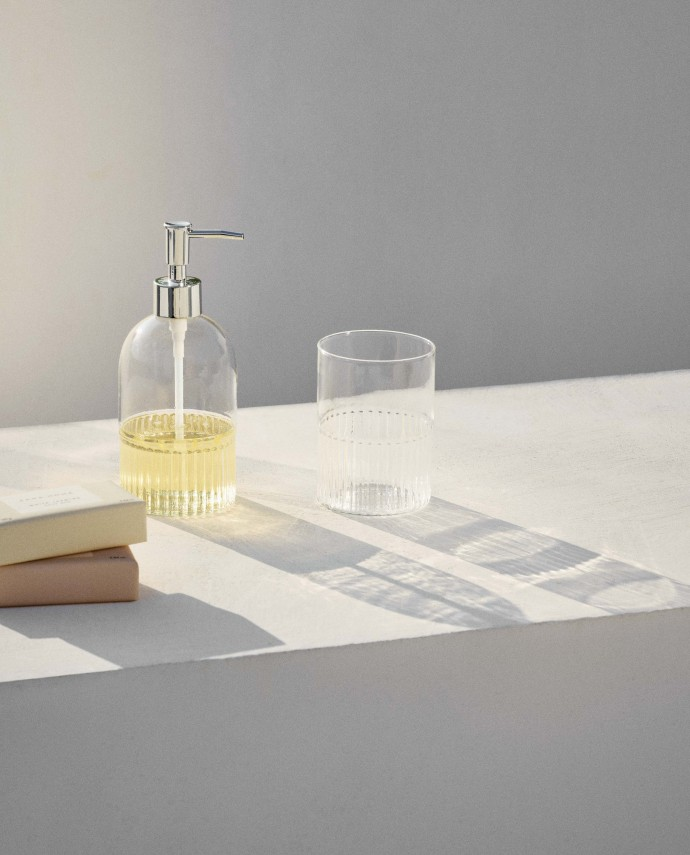 Zara Home soap