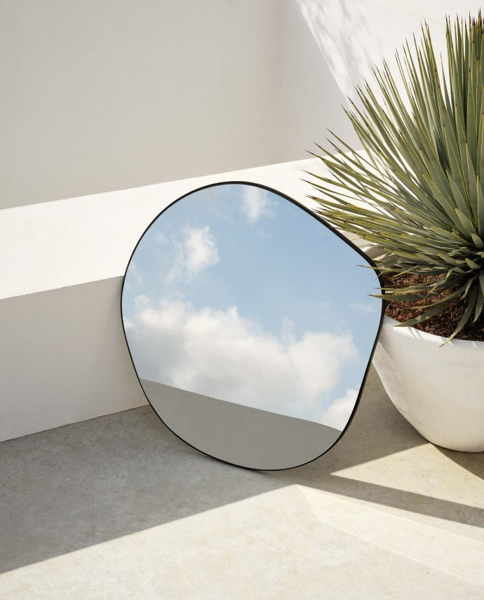 Zara Home mirror