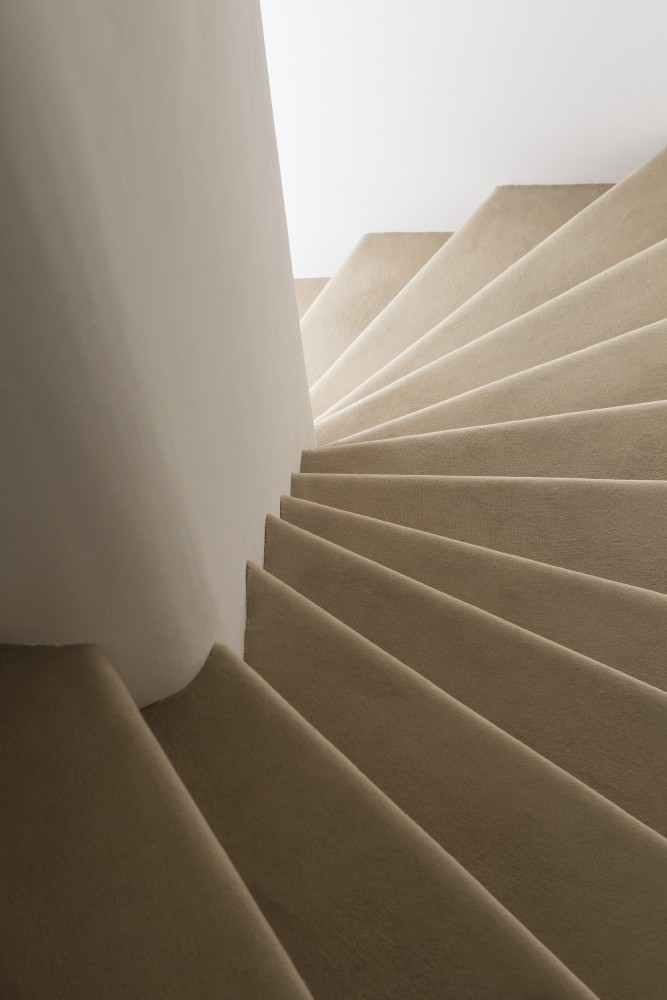 Staircase House Rapha�l Van Gend for T magazine